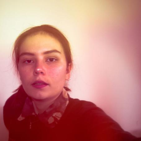 FOCUS: Hannah Pickard