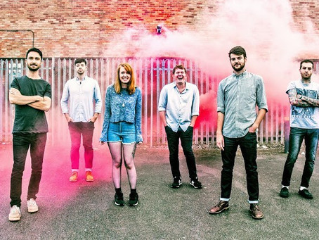 Los Campesinos! – 'No Blues' album review