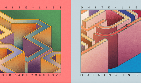 White Lies release 2 new singles ahead of new album release