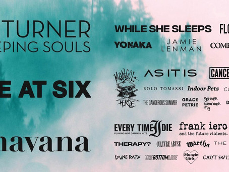 Festival Preview – 2000 Trees