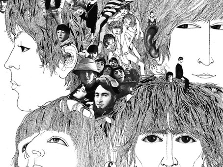 Classics Revisited: The Beatles - 'Revolver'