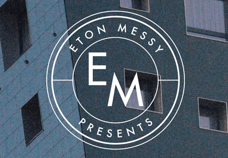 Eton Messy at Stealth, 4th December 2015 – Preview