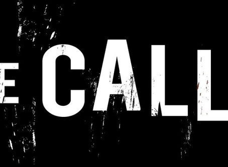 The Calls release video for 'The Waterfront'