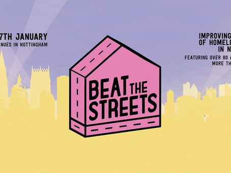 Review: Beat The Streets 2019