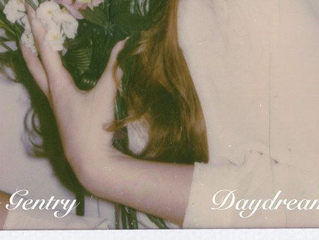 Single Review: Honey Gentry – 'Daydream Baby'