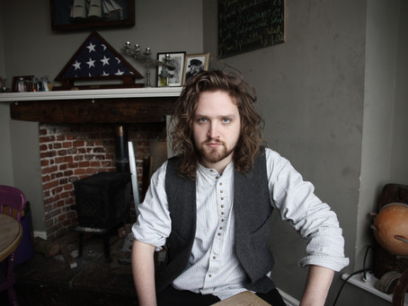 Will Varley talks about life and touring