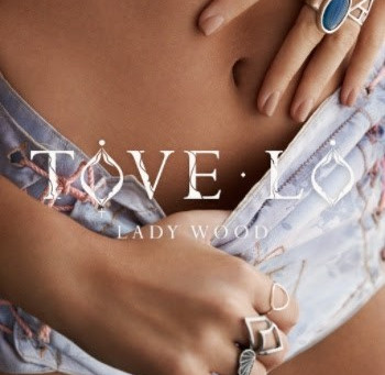 Tove Lo confirms release date for second album 'Lady Wood'