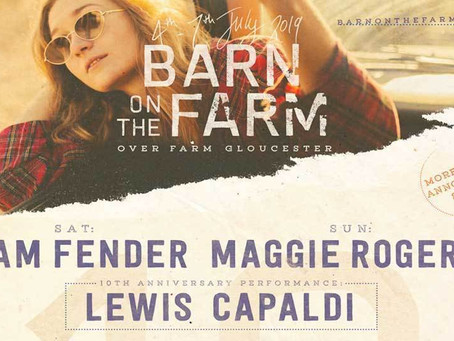 Festival Preview: Barn on the Farm 2019