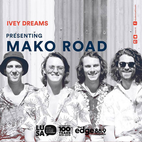 Bangers from Down Under: Mako Road
