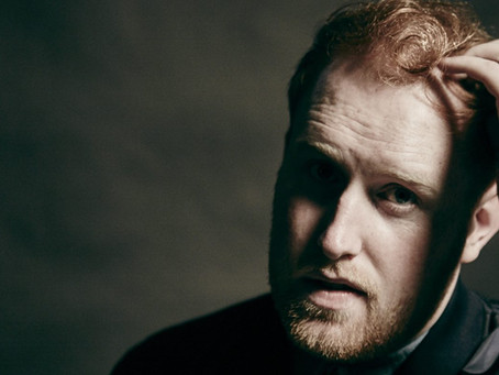 Upcoming artist Gavin James wows at Rescue Rooms
