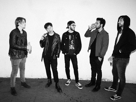 Nothing But Thieves, 'Nothing But Thieves' – Review