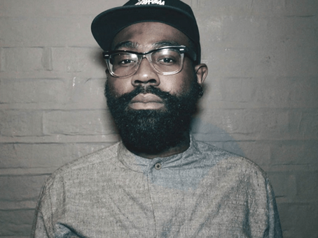 Mikill Pane: Interview