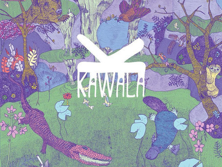Live and in Interview: KAWALA @ Rock City