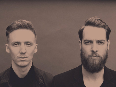 Keep warm on this cold night with Honne