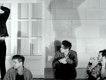 Nottingham's latest up-and-coming talent Tusk release first track 'Dull Ache'
