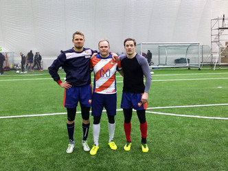 Maajoukkuepaikoista kilpaillaan talvella - Linnan pelaajarekry käynnistyy tammikuussa