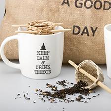 Mugs Personalizables y Filtros Artesanales a pedido