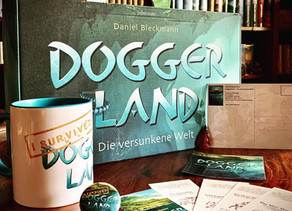 Vorbestelleraktion: Die Doggerland-Box