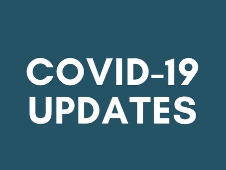 COVID19 Tax Update