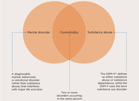 Understanding Co-Occurring Mental Health Disorders and Developing a Coherent Treatment Plan