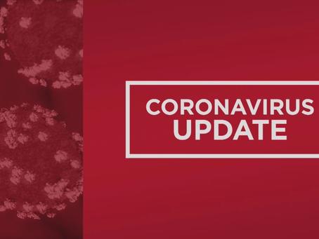 COVID-19 March 30th Updates