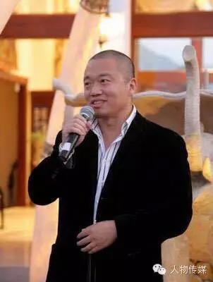 人物传媒之澳洲人物六:半个和尚企业家郭奎章