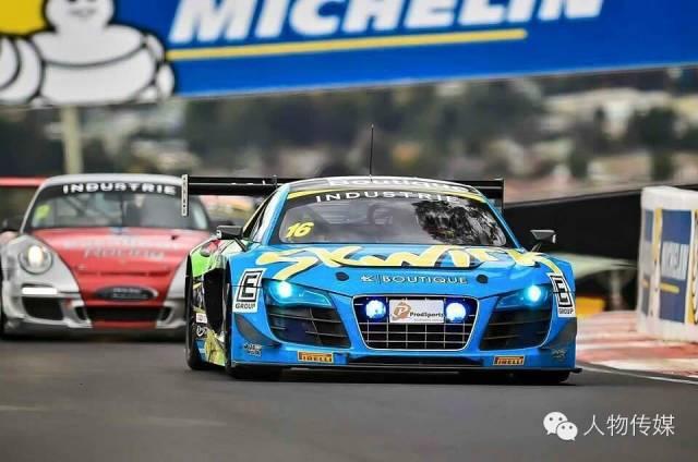 澳洲下一季国际赛车火速来袭,顶级赛车手亲手教您赛车技巧!!