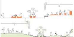 Beer Garden Concept