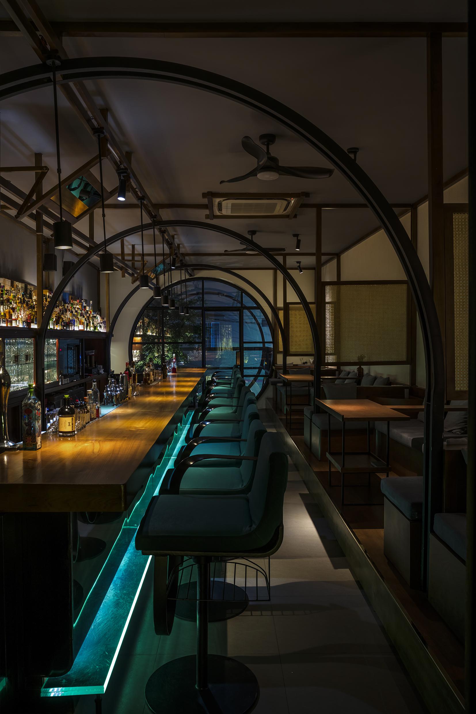 Yugen Bar