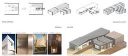 Studio Capsule Design Approach