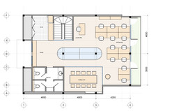 Corecam Family floor plan