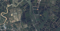 Site Location . Nha Trang