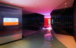 Entrance . Guangzhou Suite