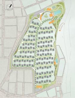 Proposed Master Plan Layout