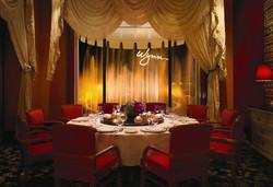 Il Teatro Private Room