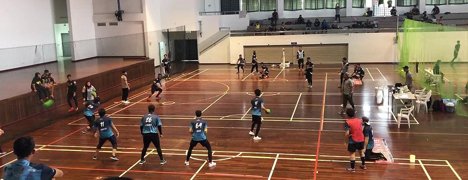 PMUBD | BDAS Tournament Oct 2019