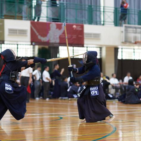 ASEAN Kendo Tournament 2019