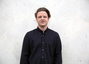Three Questions:The Casing Boutique director, Nicholas van der Wel
