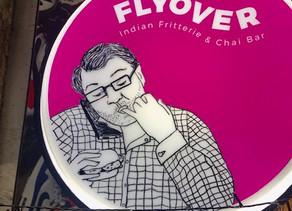 Review: Flyover Fritterie in Sydney's Temperance Lane