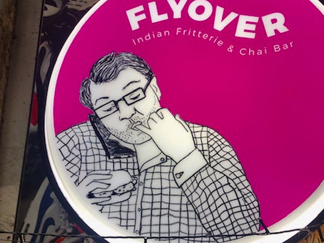 Review: Flyover Fritterie in Sydney's Temperance Lane
