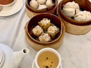 Yum Cha adventures: Sydney Chinatown