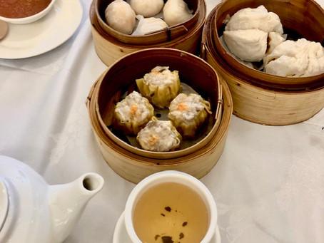 Yum Cha adventures: Sydney Chinatown