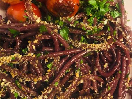 Finders Keepers: Drunken Pasta