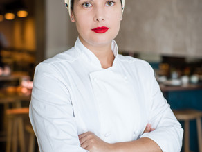Three Questions: Tasmanian based chef Analiese Gregory