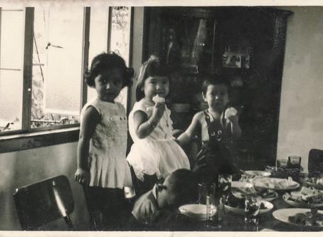 Stories: Kiddie capers