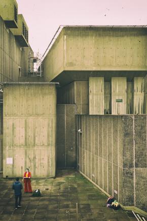 QEH, London (2020)