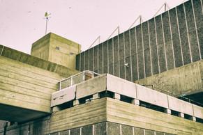 Hayward Gallery, London (2020)
