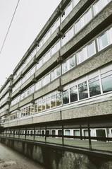 Rankine Building, Glasgow (2019)