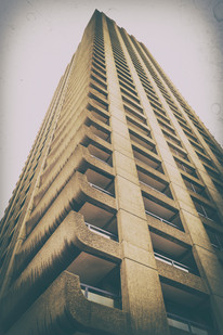 Lauderdale Tower, London (2020)