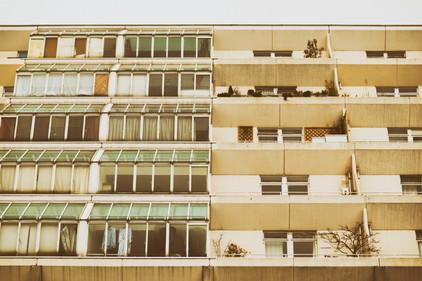 Brunswick Centre, London (2020)